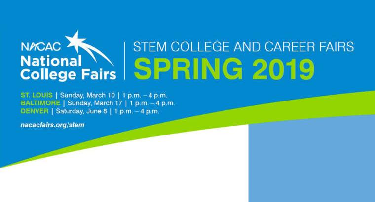Denver STEM College and Career Fair